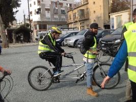 Ποδηλατική Ξενάγηση