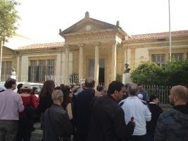 Ξενάγηση στα Μουσεία Παγκυπρίου Γυμνασίου