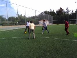 Ποδόσφαιρο Τυφλών